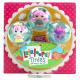 MGA Lalaloopsy doll Tinies Mini 3 pack design 3