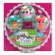 MGA Lalaloopsy doll Tinies Mini 3 Pack Design 4