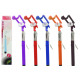 Selfiestick 5- times assorted with telescopic time