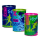 FUN SPORTS money box 3- times assorted - about 13
