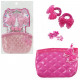 Pocket girls bag 2- times assorted with accessorie