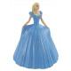 Disney Bullyland Cinderella with blue dress - appr