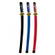 Miecz Ninja mieszany - 60cm