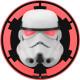 Philips Lampada LED 3D - Star Wars Stormtrooper