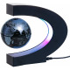 Magnetic Levitating Globe with LED lighting