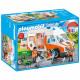 Playmobil City Ambulance