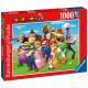 Super Mario Bros Puzzle 1000 pzas