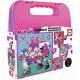 Minnie suitcase puzzles progres12-16-20-25