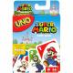 UNO Super Mario Bros kártyajáték