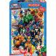 Marvel Superheroes Puzzle 500 db