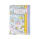 coloring book unicorn l, 20x28cm