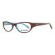 Skechers Brille 2081 BRNBL