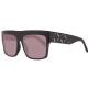 Swarovski Sunglasses SK0128 01B 56