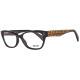 Just Cavalli glasses JC0746 A01 53