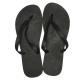 Dupe Brazil Toe Separator S.Cores 43 black