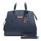 Trussardi Handtasche D66TRC0015 Auletta Blue China