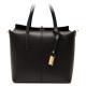 Trussardi handbag D66TRC1008 Frinco Nero