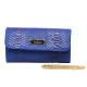 Trussardi Handtasche D66TRC1018 Morasengo Bluette