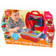 Playgo My Carry Along Workshop assorted