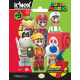 Blind Bag KNEX Super Mario 7 assorted in Display S