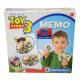 Clementoni Disney Toy Story 3 Memo Pocket