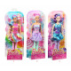 Mattel Barbie Dreamtopia Fee 3 assorted