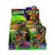 Mega Bloks Ninja Turtles Blindbag Series 2 in disp