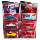 Disney Cars Die-cast Vehicles Best of Toons asso