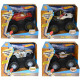 Hot Wheels Monster Jam Rev Tredz surtidos