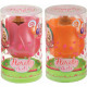 Floraly Girls Petunia & Rose Set of 2 14 cm