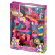 Flly Generous Geburtstagparty, Playset 26x36cm
