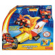 Fisher-Price Blaze Die-Cast-Rennstrecke 28x33cm
