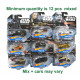 Hot Wheels Star Wars Roque One vehicles assorted