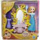 Disney Tangled Rapunzel's Bedroom Vanity 27x28