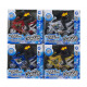 Motor Super Racing 2 assorted 12cm