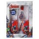 Gama de walkie talkie Marvel Avengers +/- 50 m. (