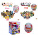 Ooshies XL collectible figures in capsule 6cm Seri