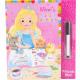 Princess Mimi's magical puzzle book wish and b