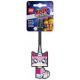LEGO Etichetta per bagagli The Movie 2 Unicorn 8,5