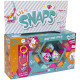 Zapf LIL Snaps Mini Collector animal assorted in d