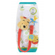 Disney Winnie the Pooh Plush Teat Holder