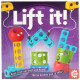 Game Factory Lift it! Game 27x27cm
