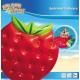 Splash & Fun Inflatable Strawberry Island 143x