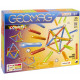 Geomag Confetti Target 35 parts 21x27cm