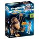 Playmobil Super 4 Giant Monkey Gong