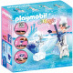 Playmobil Principi magici Cristallo di ghiaccio