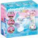 Playmobil Magic Princess Ice Flower
