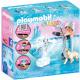Playmobil Magic Princess Fioritura invernale