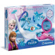 Clementoni Disneyfrozen Decorate your hair (NL)