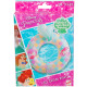 DisneyPrincessAriel 3D Swimming ring in box
